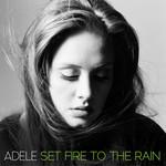 Set Fire To The Rain (Cd Single) Adele