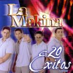 20 Exitos La Makina