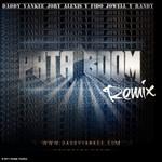 Pata Boom (Featuring Jory Boy, Alexis & Fido, Jowell & Randy) (Remix) (Cd Single) Daddy Yankee