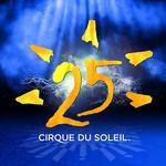 25 Cirque Du Soleil
