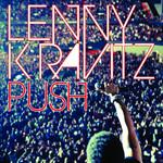 Push (Cd Single) Lenny Kravitz