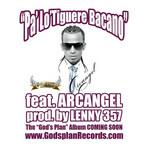 Pa' Lo Tiguere Bacano (Cd Single) Arcangel