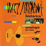 Antologia En Vivo (2006) Inti-Illimani