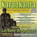 Karaokanta Exitos Al Estilo De Los Baron De Apodaca 1