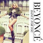 Dance For You (Cd Single) Beyonce