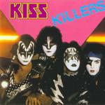 Kiss Killers (German Edition) Kiss