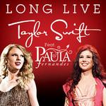 Long Live (Featuring Paula Fernandes) (Cd Single) Taylor Swift