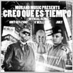 Creo Que Es Tiempo (Featuring O'neill & Jory Boy) (Remix) (Cd Single) Omy Sky Tune