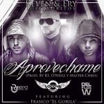 Aprovechame (Featuring Franco El Gorila) (Cd Single) Keven & Ery