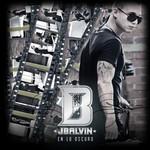 En Lo Oscuro (Cd Single) J. Balvin
