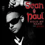 Hold My Hand (Featuring Zaho) (Cd Single) Sean Paul