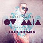 Lovumba (Club Remix) (Cd Single) Daddy Yankee