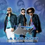 El Mambo Del Tiburon (Baila) (Cd Single) La Evolucion Comando Tiburon