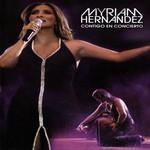 Contigo En Concierto (Dvd) Myriam Hernandez