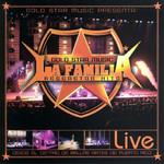 Gold Star Music La Familia: Reggaeton Hits Live Hector El Father