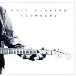 Slowhand Eric Clapton