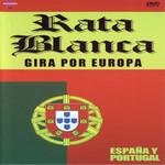 Gira Por Europa (Dvd) Rata Blanca