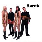 Genom Eld & Vatten Sarek