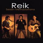 Sesion Metropolitana (Dvd) Reik