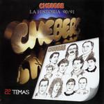 La Historia 90-91 Chebere