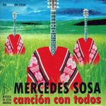 Cancion Con Todos Mercedes Sosa