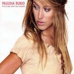 Si Tu Te Vas (Cd Single) Paulina Rubio