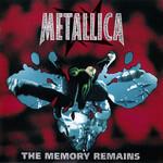The Memory Remains (Cd Single) Metallica
