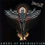 Angel Of Retribution Judas Priest
