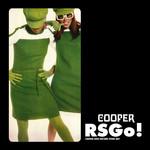 Rsgo! (Cooper Goes Records Store Day) (Cd Single) Cooper