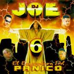 Dj Joe 6: El Esquadron Del Panico Dj Joe