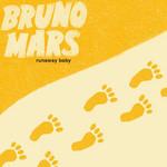 Runaway Baby (Cd Single) Bruno Mars