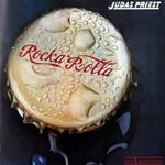 Rocka Rolla (1993) Judas Priest