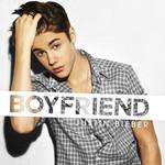 Boyfriend (Cd Single) Justin Bieber
