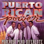 Poderoso Pero Diferente Puerto Rican Power