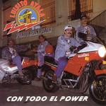 Con Todo El Power Puerto Rican Power