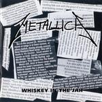 Whiskey In The Jar (Cd Single) Metallica