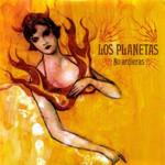 No Ardieras (Cd Single) Los Planetas
