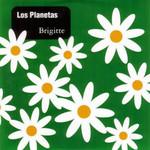 Brigitte (Cd Single) Los Planetas