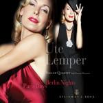 Paris Days, Berlin Nights Ute Lemper