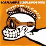 Cumpleaños Total (Cd Single) Los Planetas