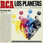 Un Buen Dia (Cd Single) Los Planetas