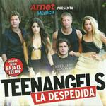 La Despedida (Cd Single) Teen Angels