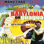 Babylonia En Guagua (Dvd) Manu Chao