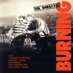 En Directo (Dvd) Burning