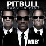 Back In Time (Cd Single) Pitbull