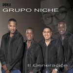 II Generacion Grupo Niche