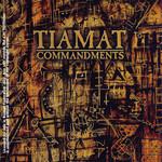 Commandments: An Anthology Tiamat