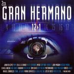 Gran Hermano 12 + 1 2012