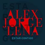 Estar Contigo (Cd Single) Alex Ubago, Jorge Villamizar & Lena