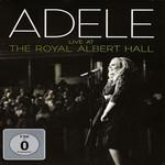 Live At The Royal Albert Hall (Dvd) Adele